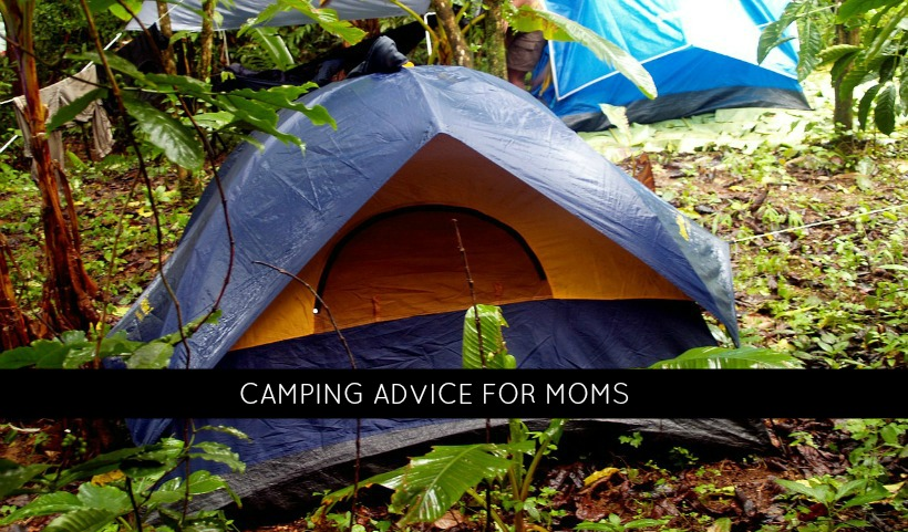 What the Heck is a Yurt? Camping Advice for Toronto Moms