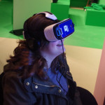 TIFF digiPlaySpace for kids (and adults too!)